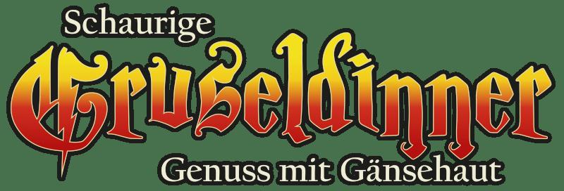 03273 other ages Schriftzug Gruseldinner