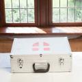 Bankettsets 6 - Koffer zu