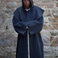 Mönchskutte 1
